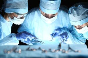 Experiencia doctor Cos